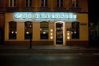 Photo:Cafe Drechsler